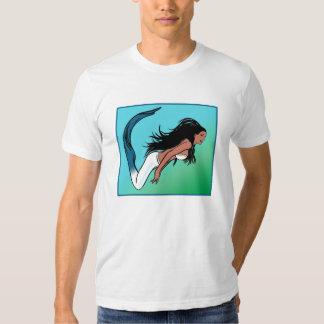 marina the mermaid t shirts