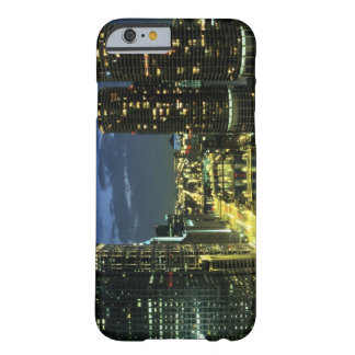 Marina Towers, Chicago River, Wacker Drive, Barely There iPhone 6 Case