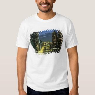 Marina Towers, Chicago River, Wacker Drive, Tee Shirt