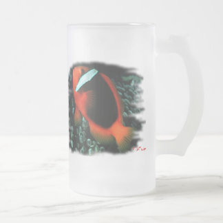 Marine Aquarium Fish by FishTs.com Coffee Mugs