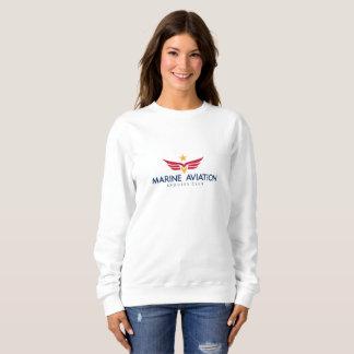 Marine Aviation Spouses Club Basic Sweatshirt