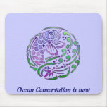 Marine Conservation Mousepad