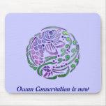 Marine Conservation Mousepad