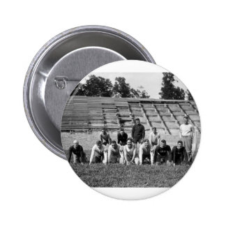 Marine Corps Football: 1923 Pinback Button