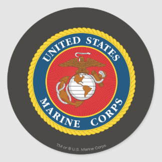 Marine Corps Seal 1