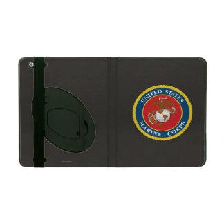 Marine Corps Seal 1 iPad Covers