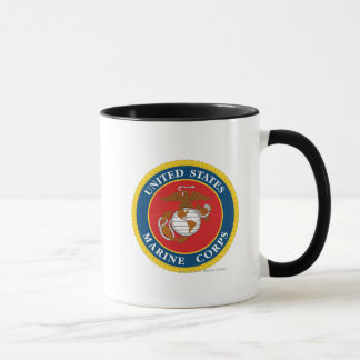 Marine Corps Seal 1 Mug