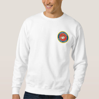 Marine Corps Seal 1 Sweatshirt