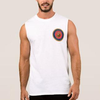 Marine Corps Seal 2 Sleeveless Shirt
