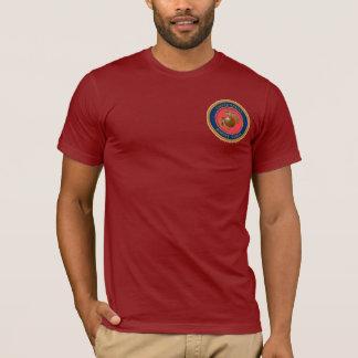 Marine Corps Seal 2 T-Shirt