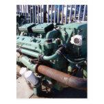 detroit, marine, diesel, engine, motor, marine