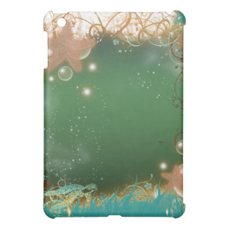 Marine diving ipad skins, covers & accessories iPad mini cases