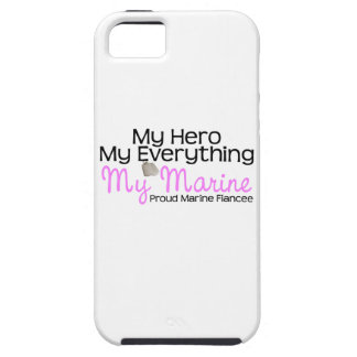 Marine Fiancee - My Everything iPhone 5 Cover