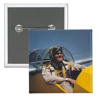 Marine Glider Pilot, 1942 Pin