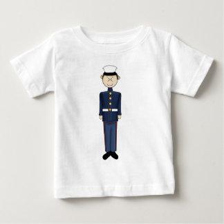 marine_guy baby T-Shirt