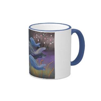 Marine Habitat Mug