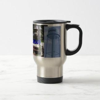 Marine, IL 62061 Mug