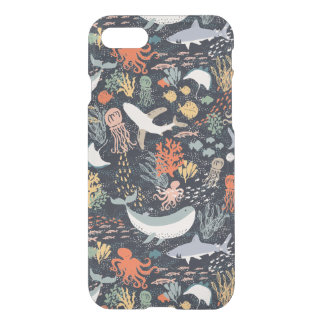 Marine Life iPhone 8/7 Case