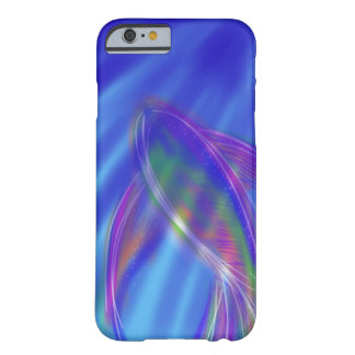 Marine life of colors barely there iPhone 6 case