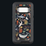 "Marine Life OtterBox Defender Samsung Galaxy S8 Case<br><div class=""desc"">Vector marine life pattern designed by Shelby Allison.</div>"