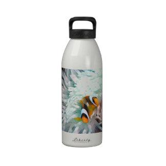 Marine Life Drinking Bottles