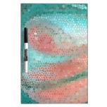 Marine Madonna Design Dry-Erase Board