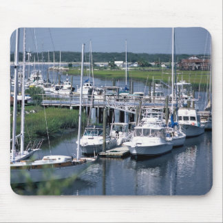 Marine Mouse Pad