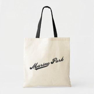 Marine Park Canvas Bag