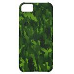 Marine pattern iPhone 5C case
