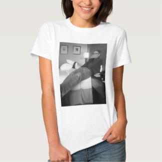 Marine Reclining T-Shirt