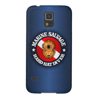 Marine Salvage Galaxy S5 Cover