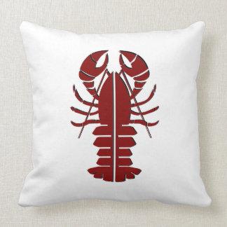 Marine Sensation Throw Pillow