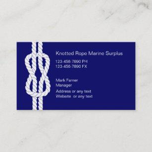 Marine business cards templates zazzle marine supplies business cards colourmoves