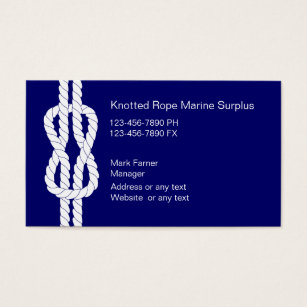 Marine business cards templates zazzle marine supplies business cards colourmoves