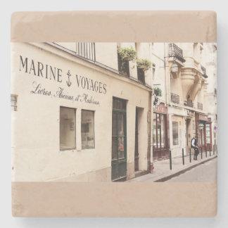 Marine Voyages Stone Coaster