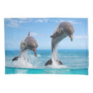 Marine Wildlife (1 side) Pillowcase