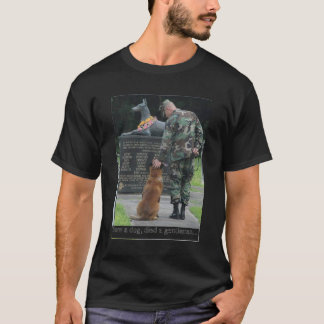 marinedogs-1-1 T-Shirt