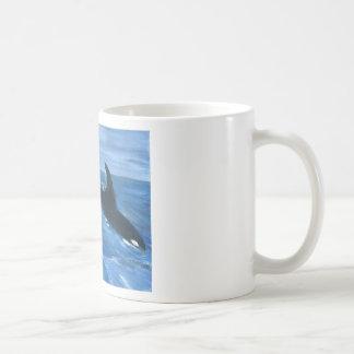 MarinelifepaintingOrcaWhalesSKU00047.jpg Coffee Mug