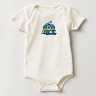 Mariner Baby - Customized Romper
