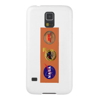 Mariner: The Early Mars Probes! Galaxy Nexus Cases