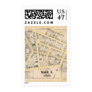 Mariners Bethel Providence Tool Company Stamp