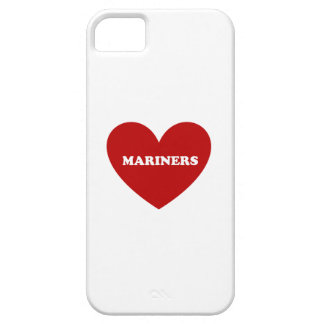 Mariners iPhone 5 Covers