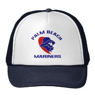Mariners Grandstand Cap Trucker Hats