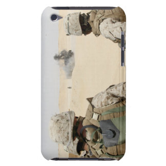 Marines and sailors barely there iPod cover