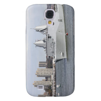 Marines and sailors man the rails samsung galaxy s4 cover