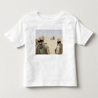Marines and sailors t-shirt
