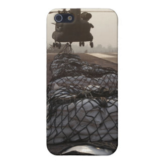 Marines attach sling loads case for iPhone SE/5/5s