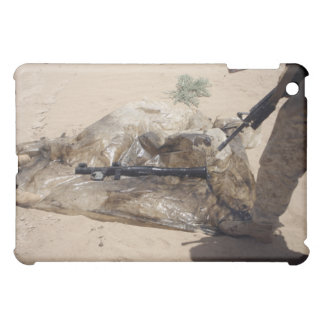 Marines Cover For The iPad Mini