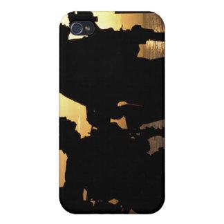 Marines fire 9mm handguns iPhone 4/4S cover
