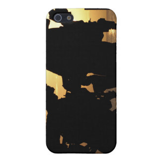 Marines fire 9mm handguns covers for iPhone 5